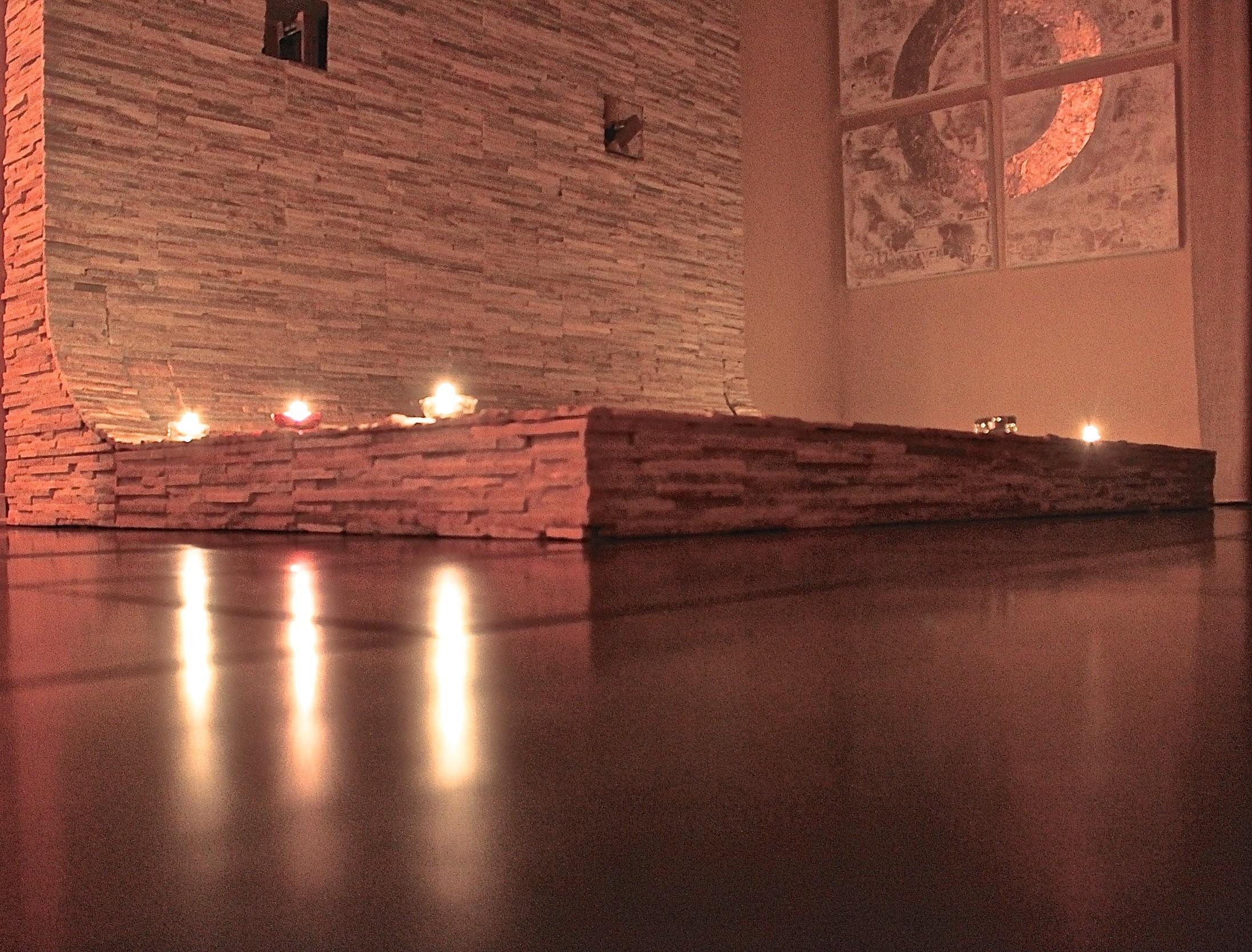 Aromatic Ritual